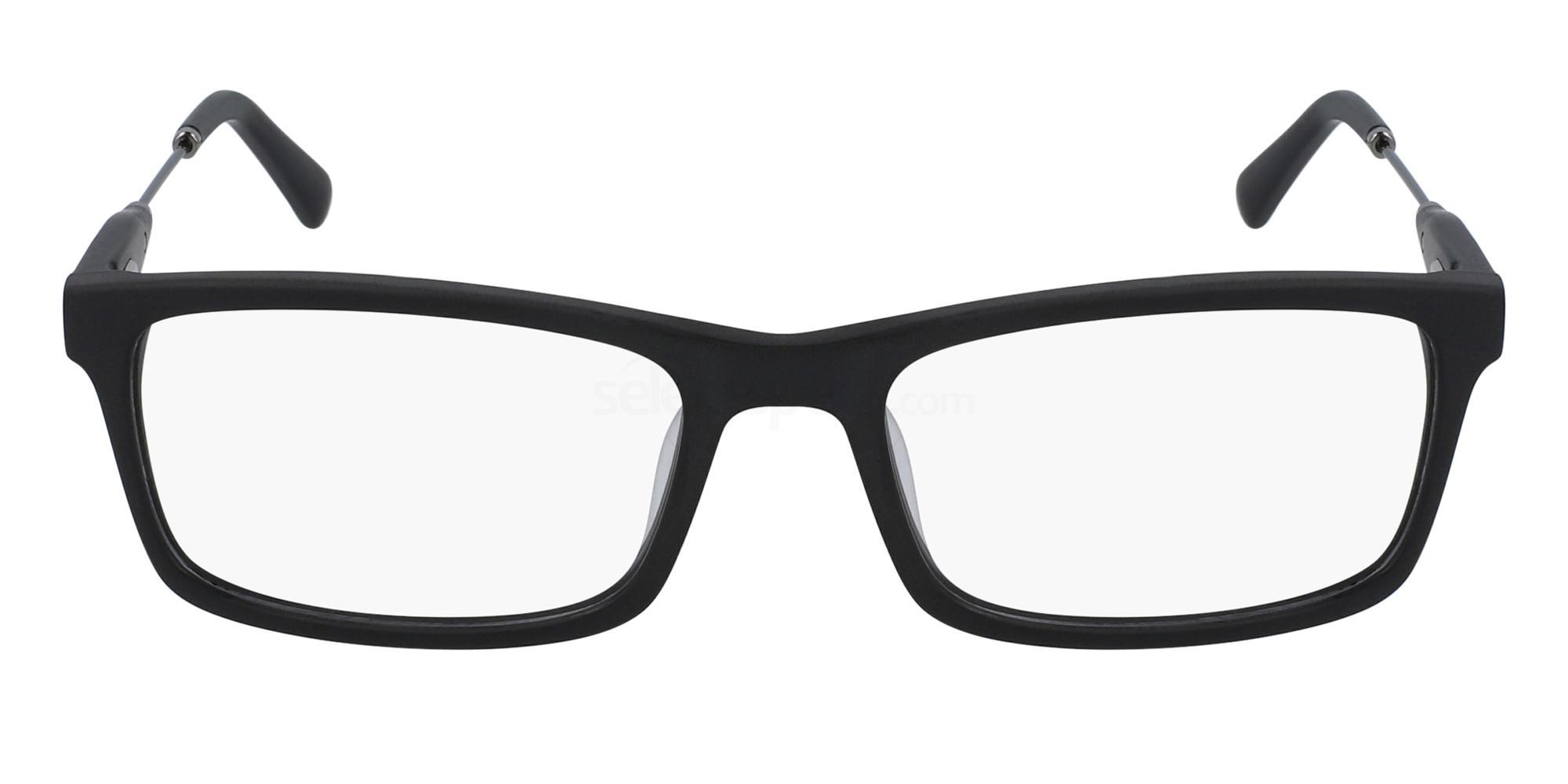 001 CKJ20809 Glasses, Calvin Klein Jeans