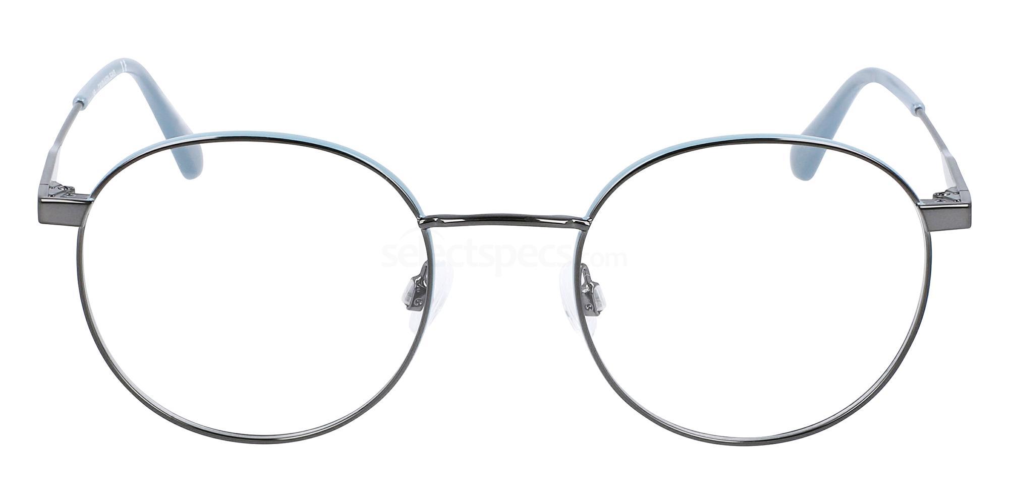 011 CKJ21215 Glasses, Calvin Klein Jeans
