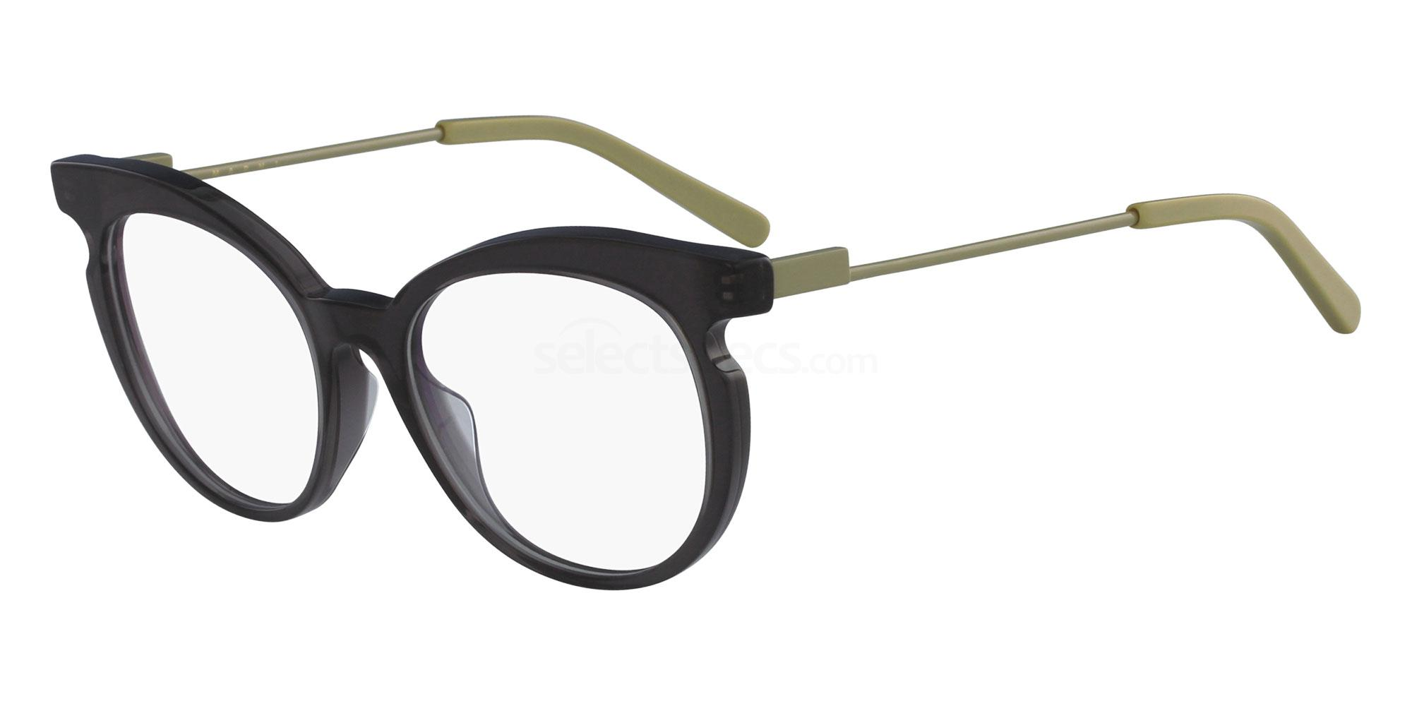 021 ME2621 Glasses, Marni