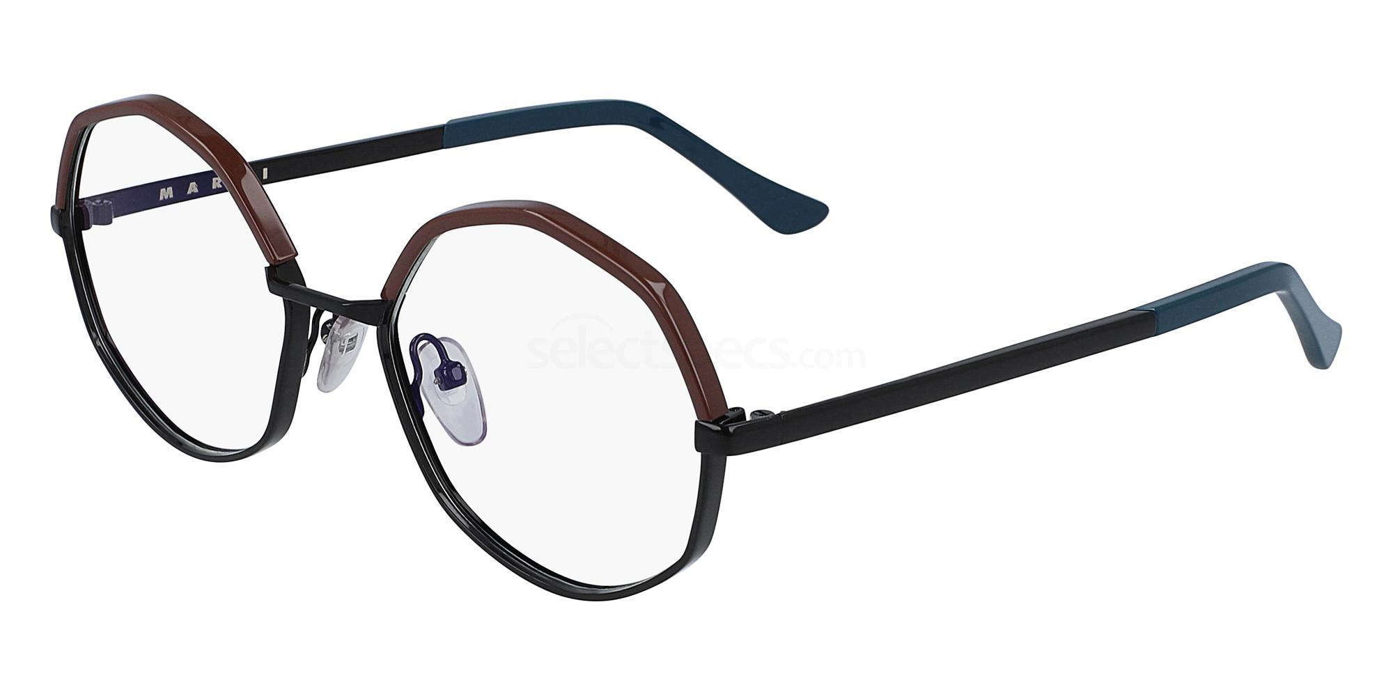 600 ME2105 Glasses, Marni