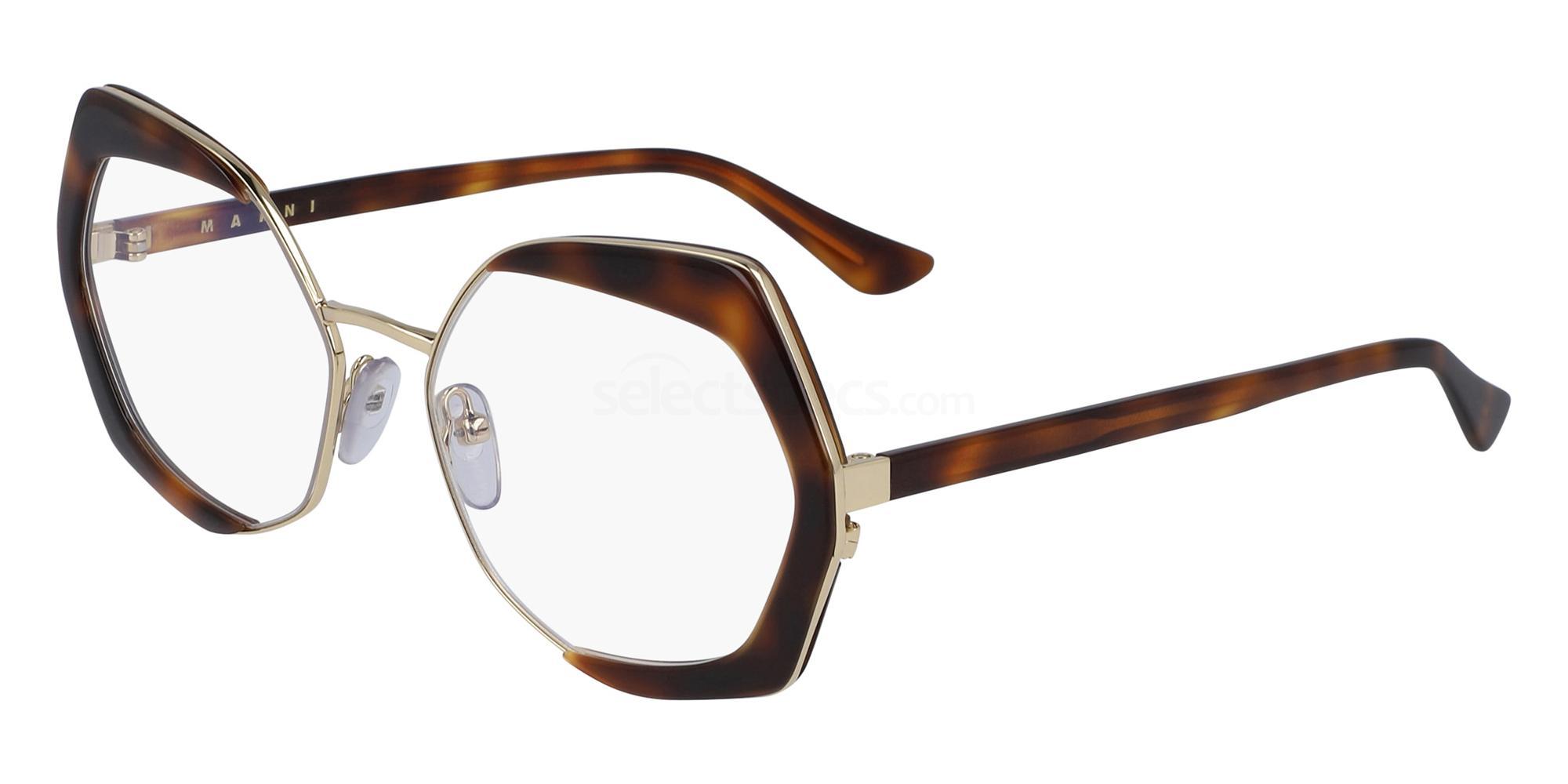 219 ME2628 Glasses, Marni