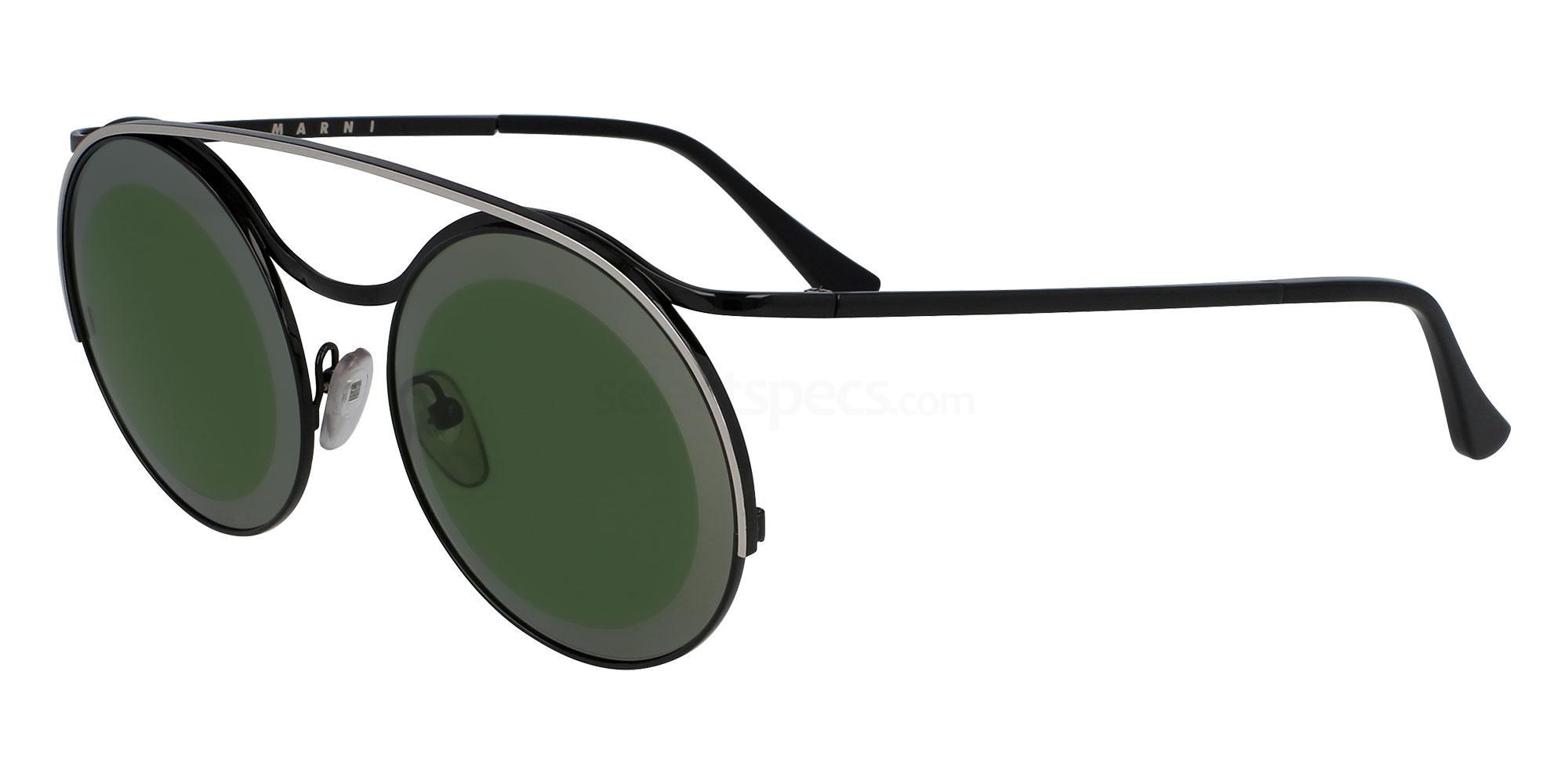 001 ME107S Sunglasses, Marni