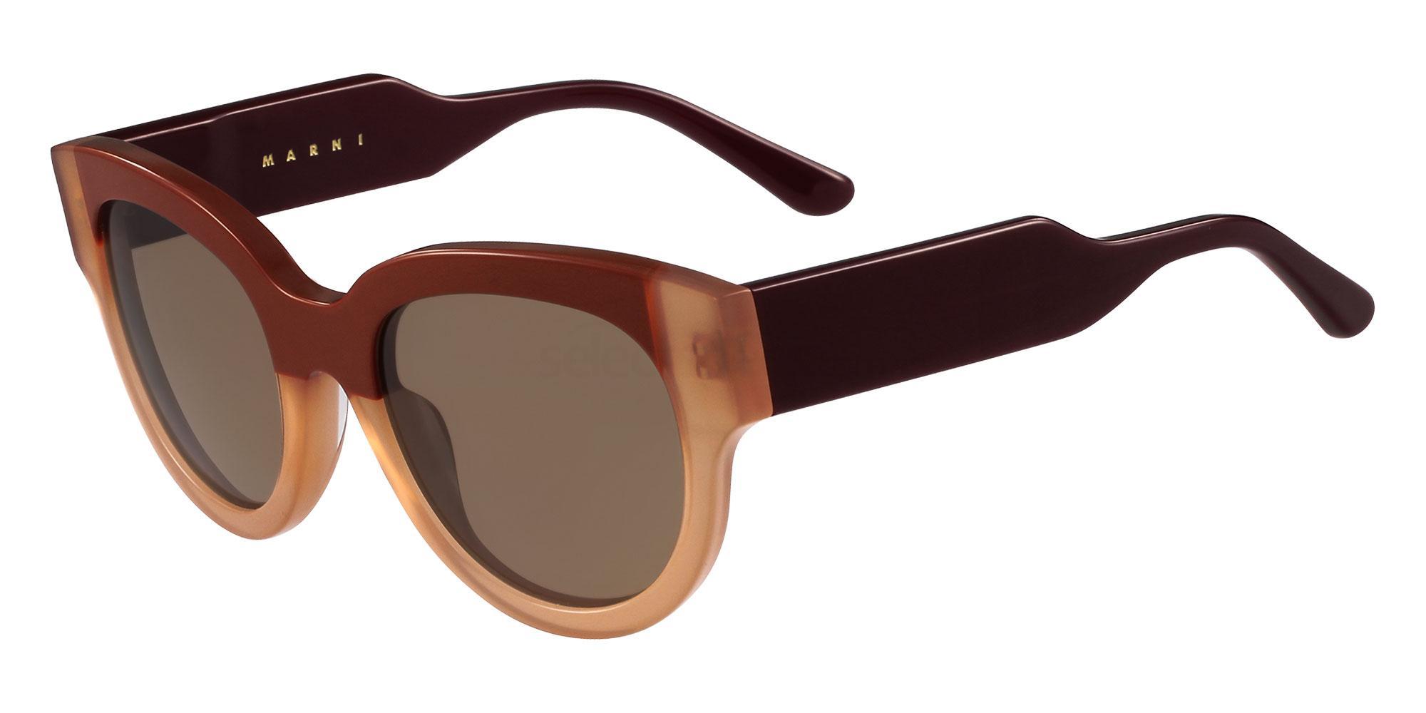 205 ME600S Sunglasses, Marni