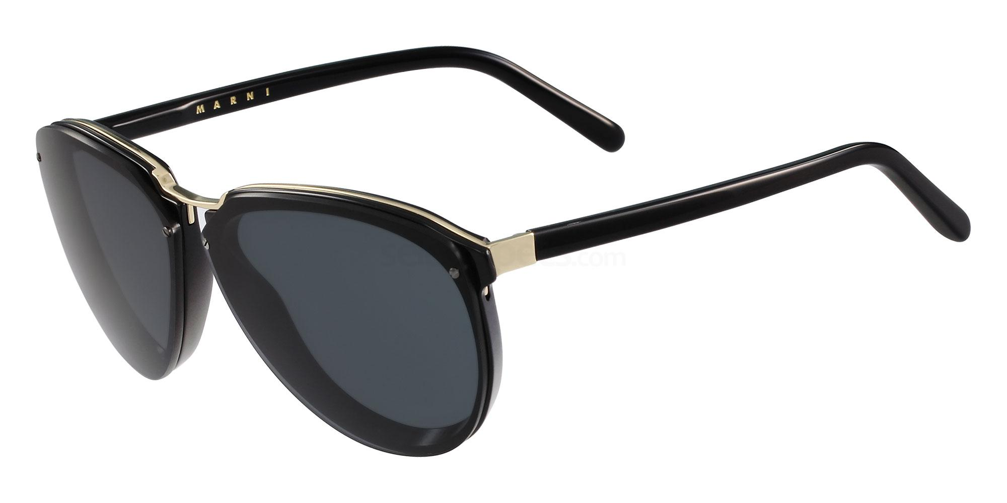 001 ME607S Sunglasses, Marni