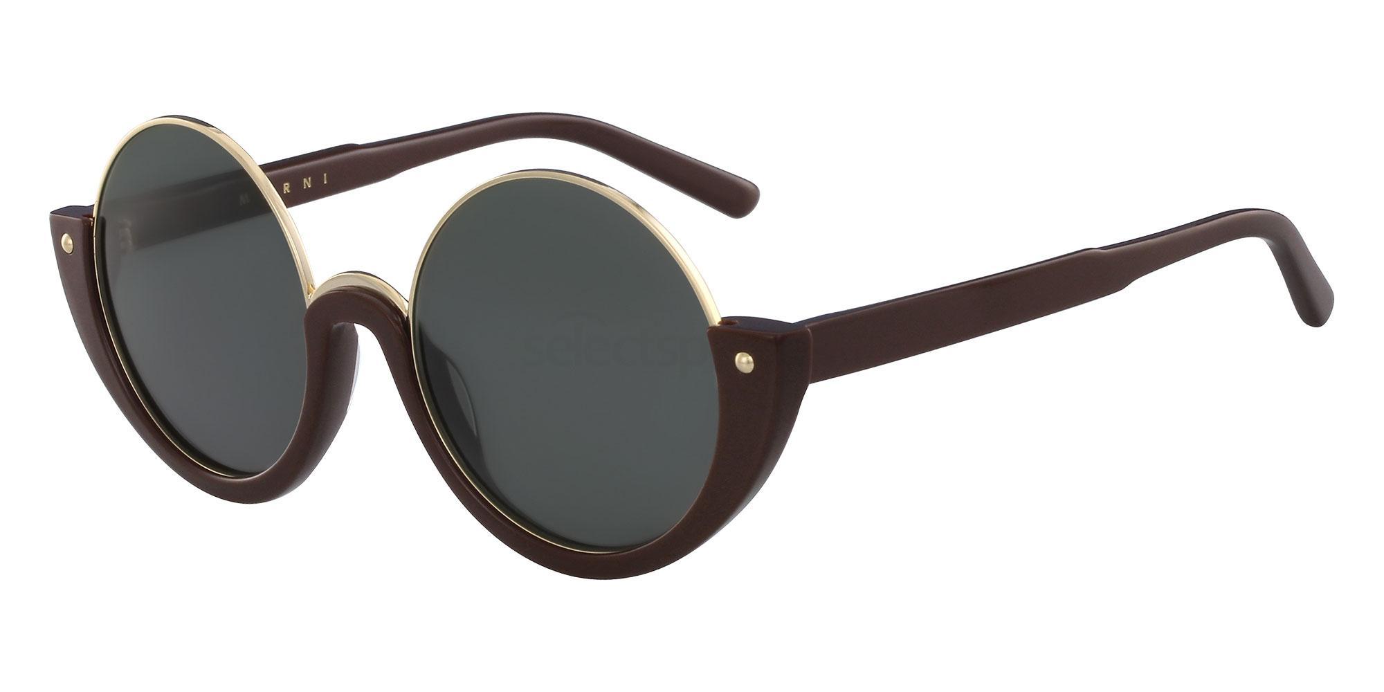 210 ME614S Sunglasses, Marni