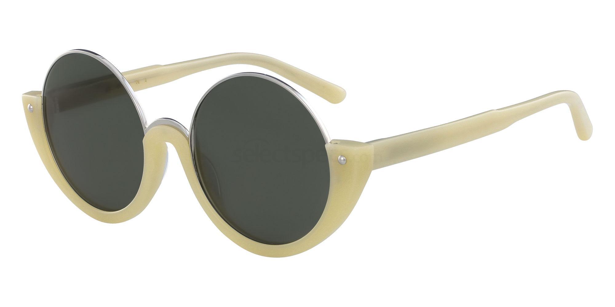 264 ME614S Sunglasses, Marni