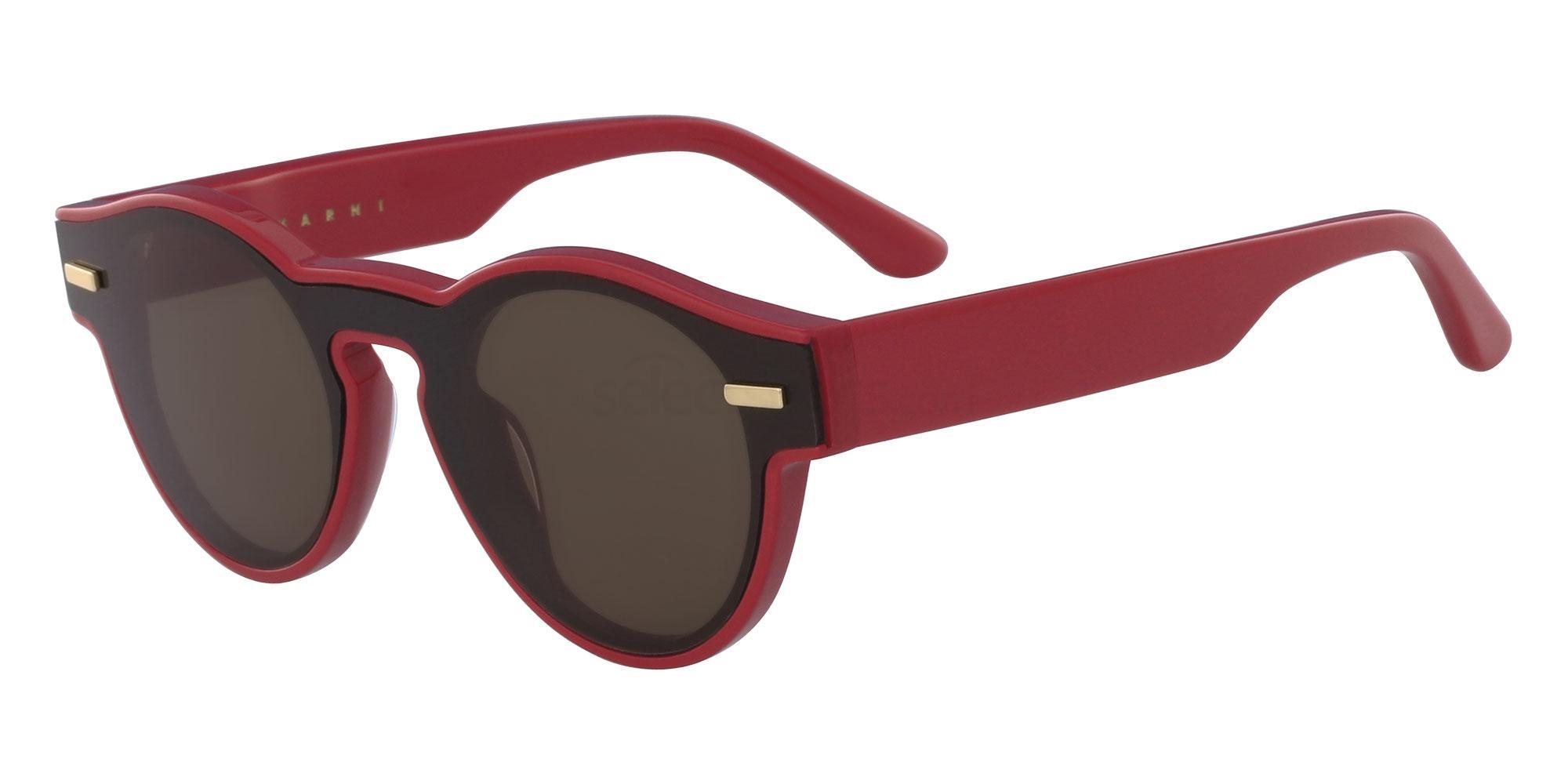 613 ME620S Sunglasses, Marni
