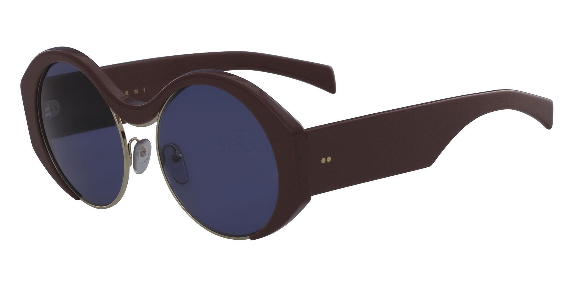 200 ME628S Sunglasses, Marni