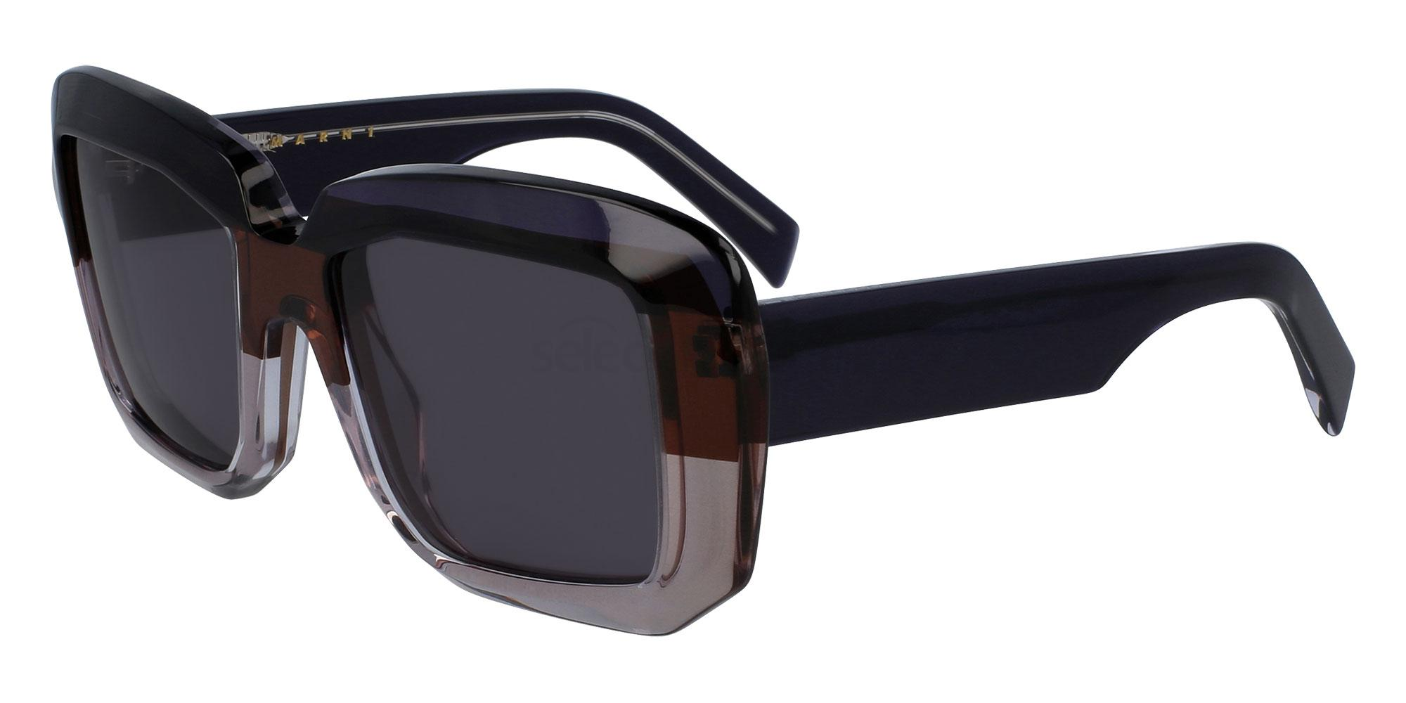 042 ME632S Sunglasses, Marni