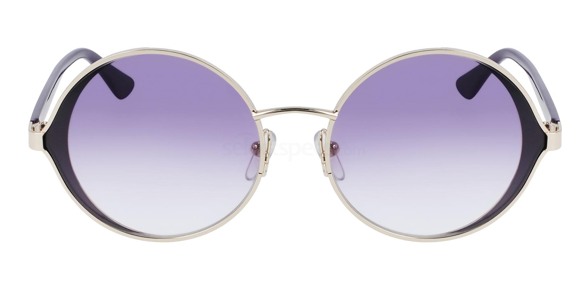 710 ME117S Sunglasses, Marni