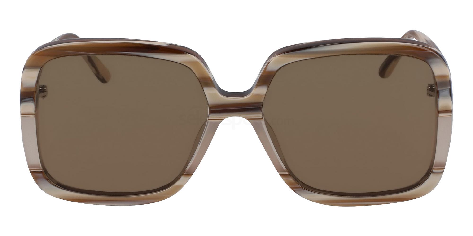 216 ME650S Sunglasses, Marni