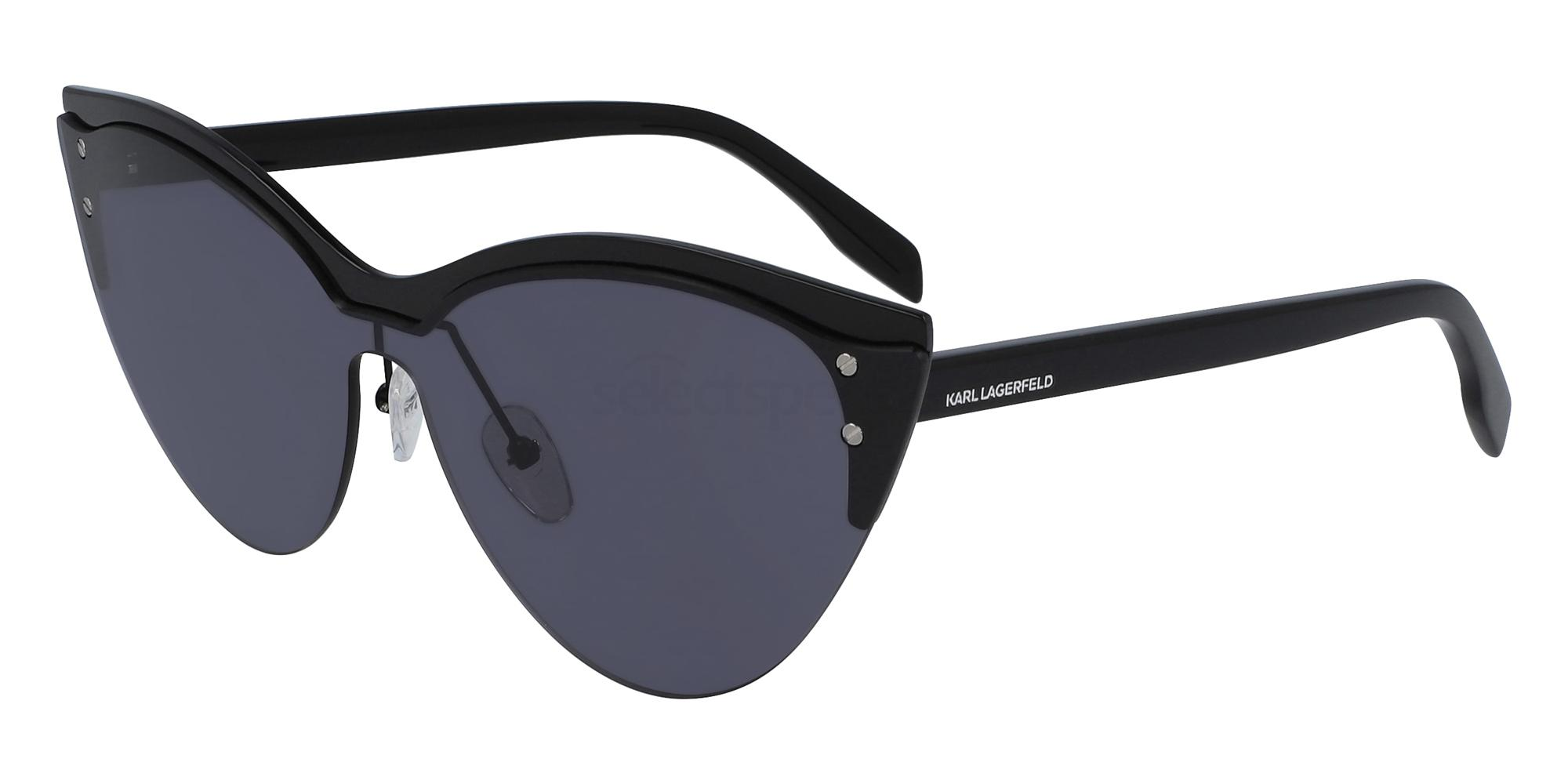 001 KL314S Sunglasses, Karl Lagerfeld