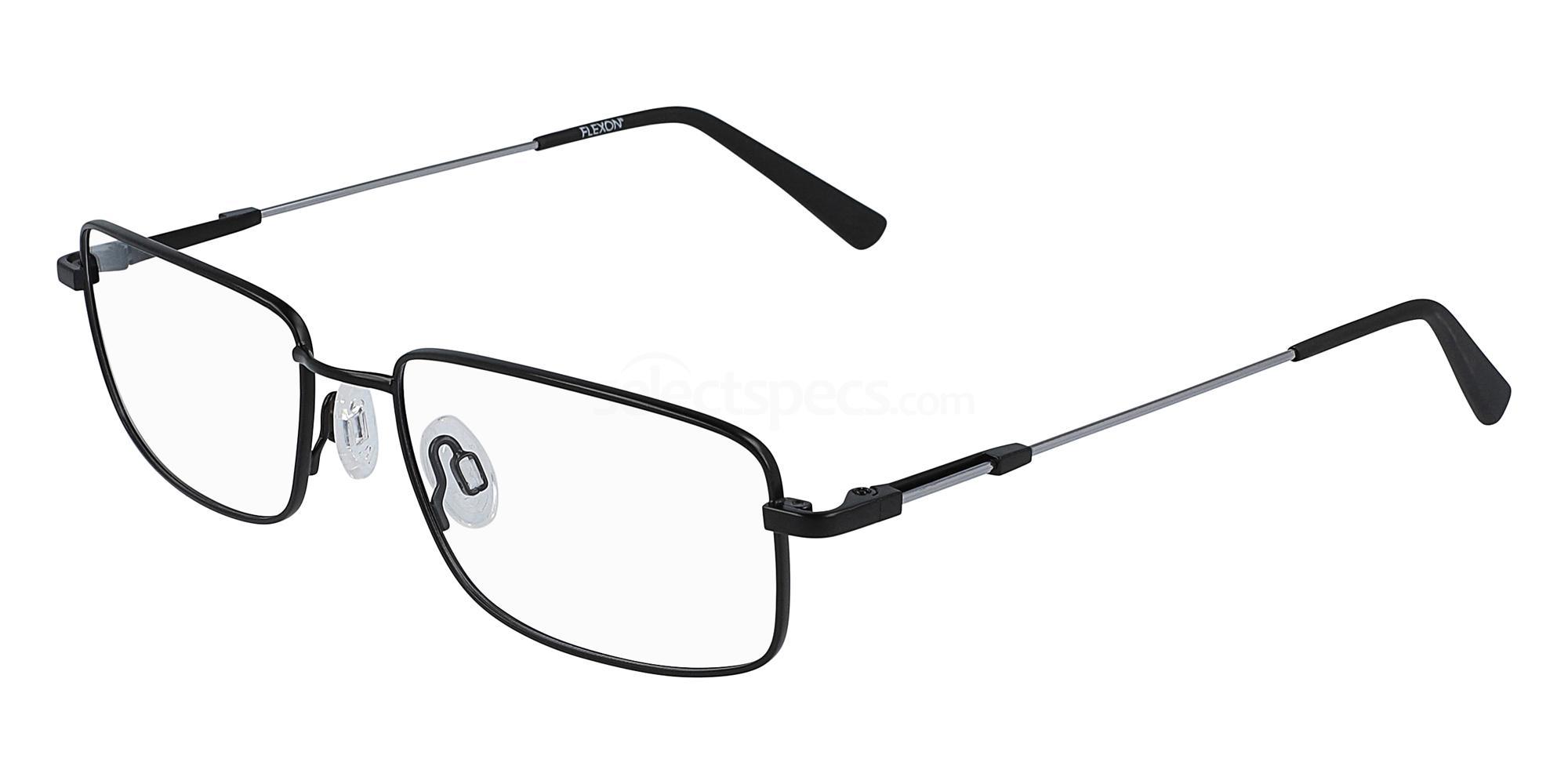001 FLEXON H6002 Glasses, Flexon