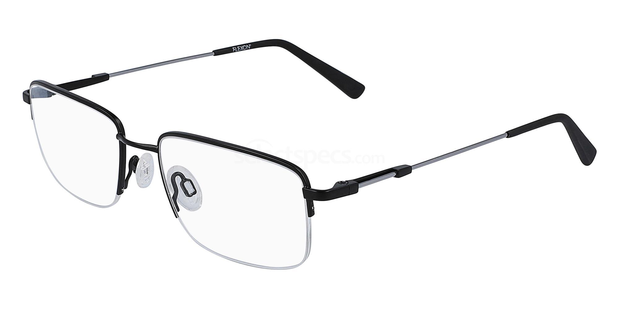 001 FLEXON H6003 Glasses, Flexon