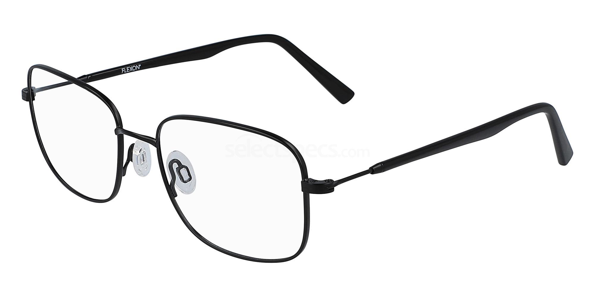 001 FLEXON H6011 Glasses, Flexon