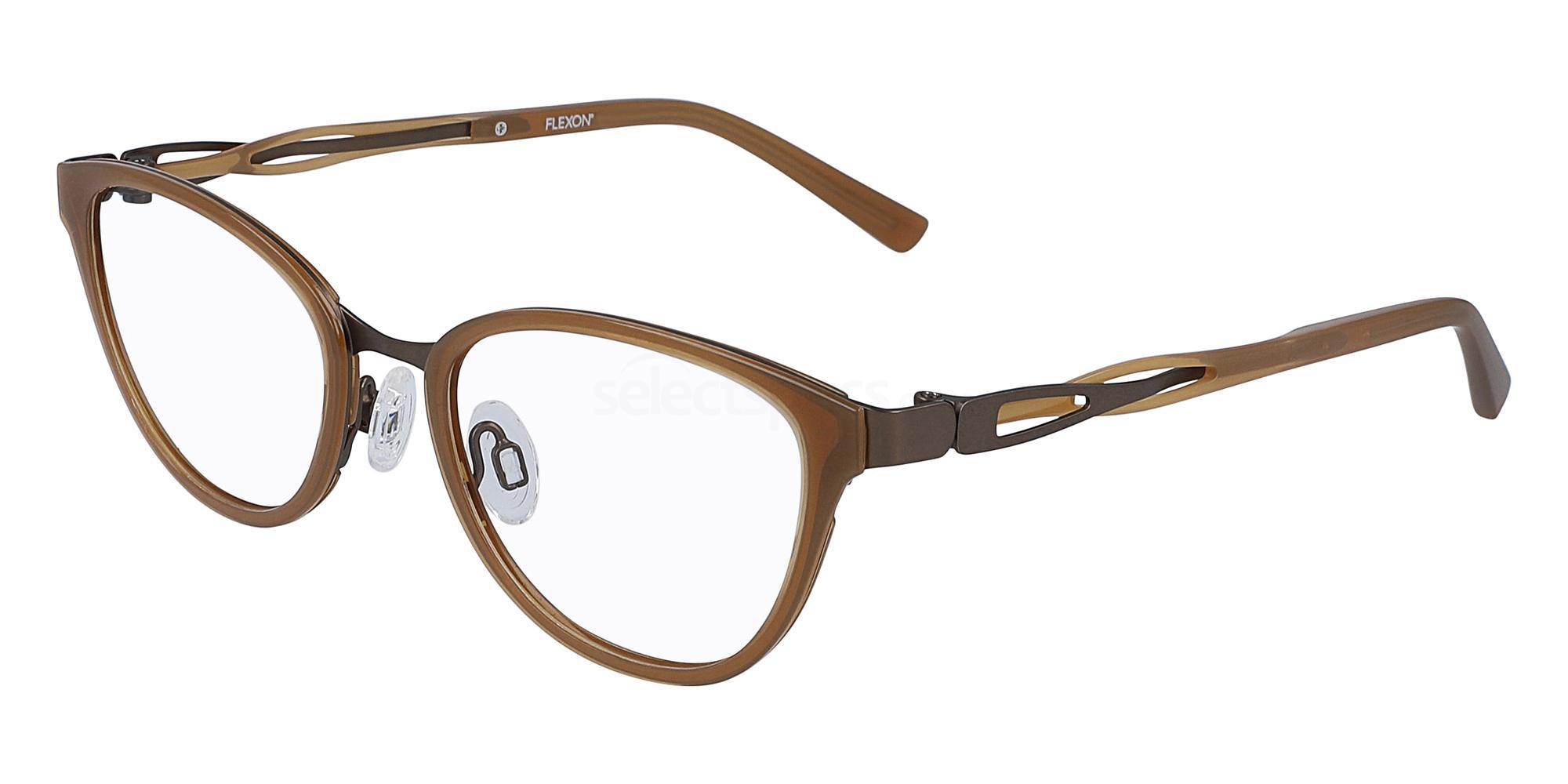 210 FLEXON W3011 Glasses, Flexon