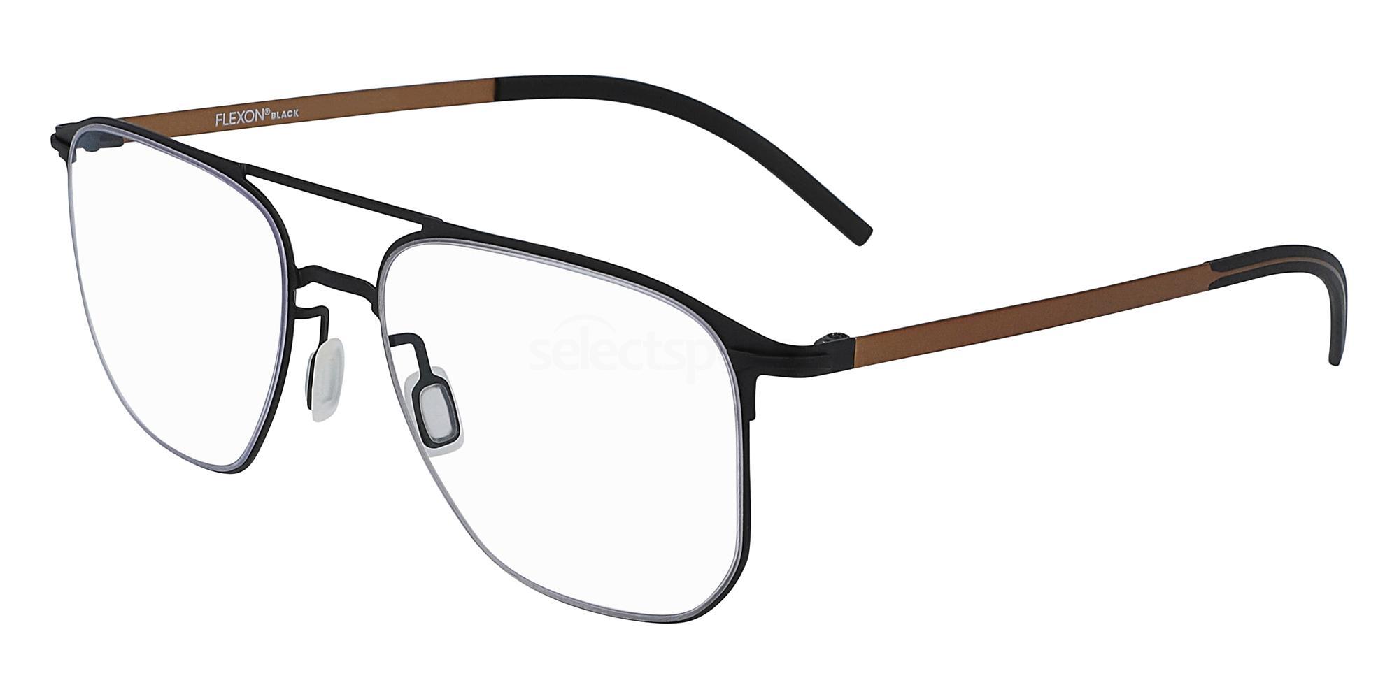 001 FLEXON B2004 Glasses, Flexon