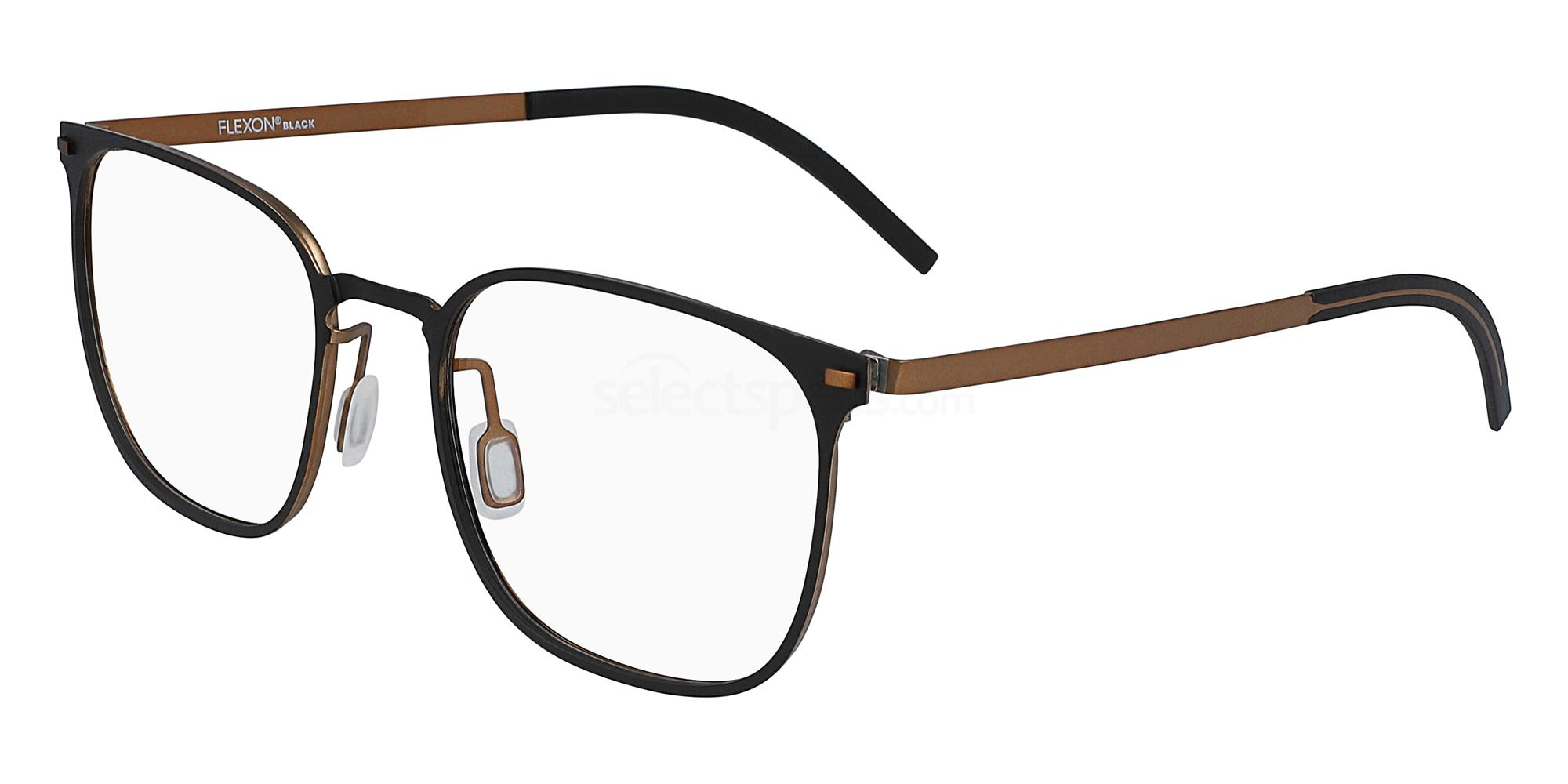 001 FLEXON B2029 Glasses, Flexon