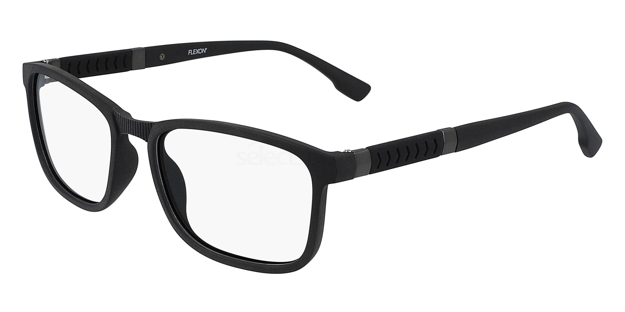 001 FLEXON E1114 Glasses, Flexon