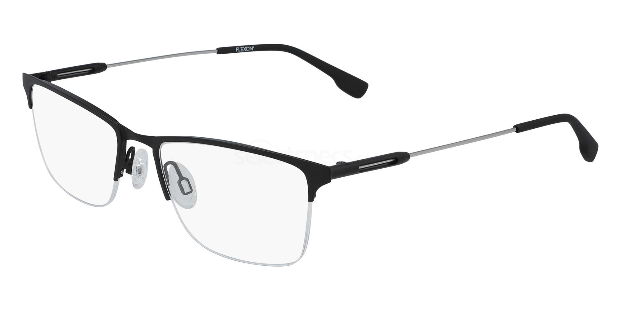 001 FLEXON E1122 Glasses, Flexon