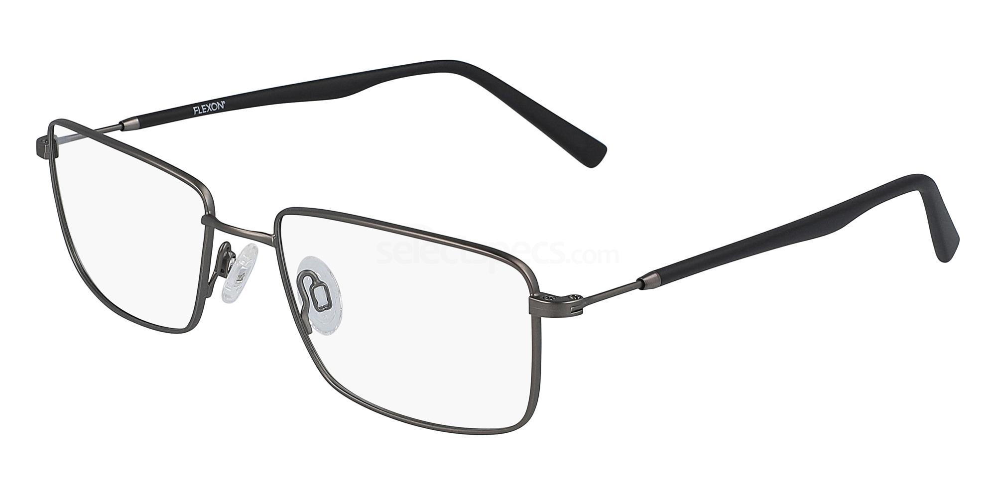 033 FLEXON H6013 Glasses, Flexon