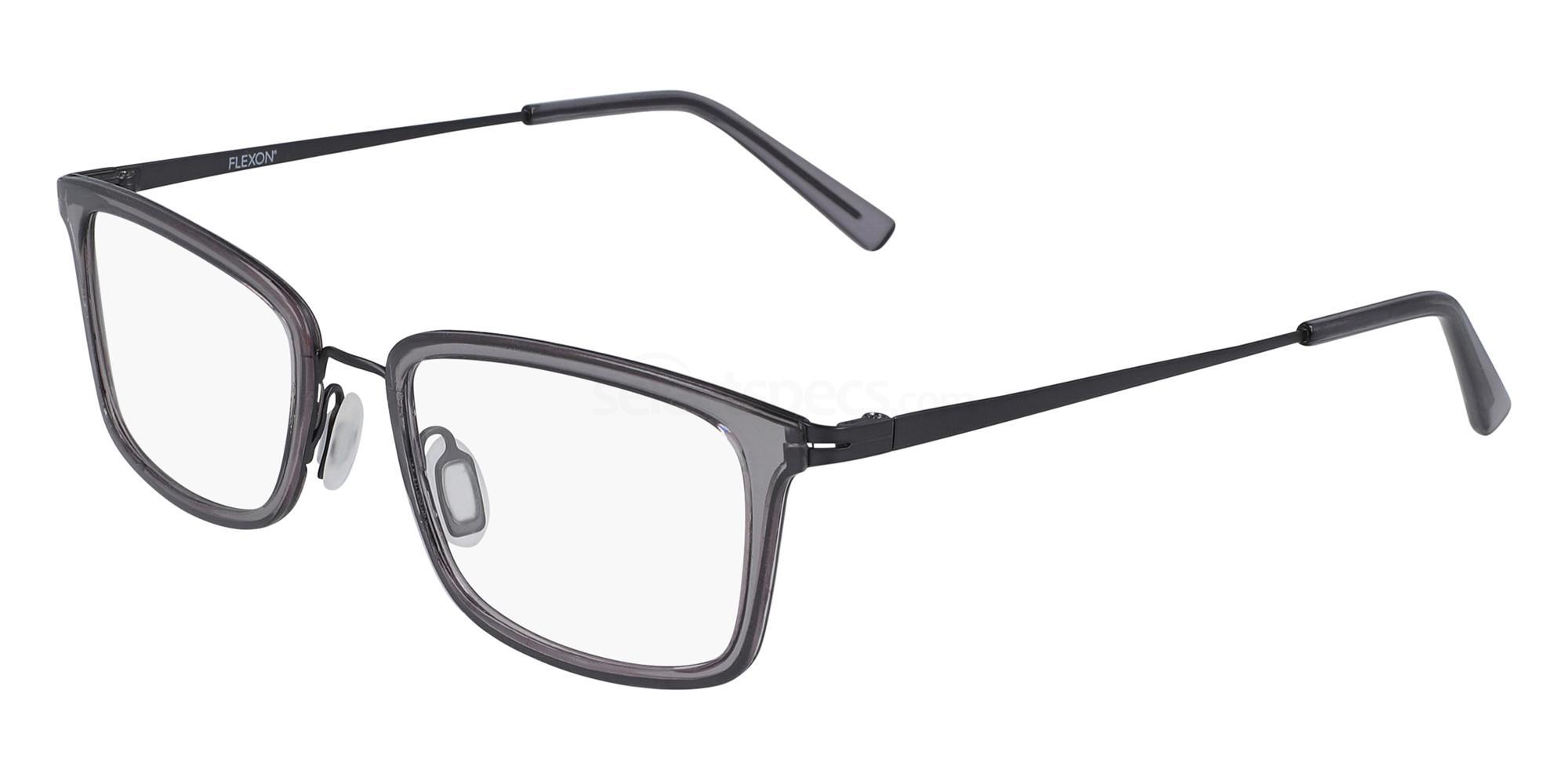 003 FLEXON W3022 Glasses, Flexon