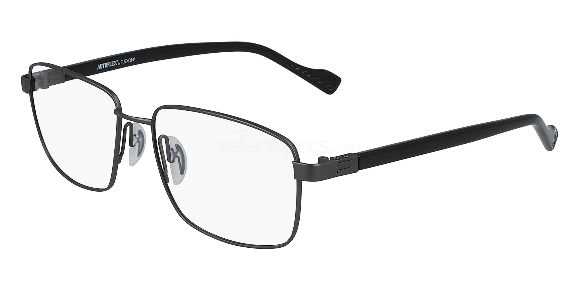 033 AUTOFLEX 114 Glasses, Flexon