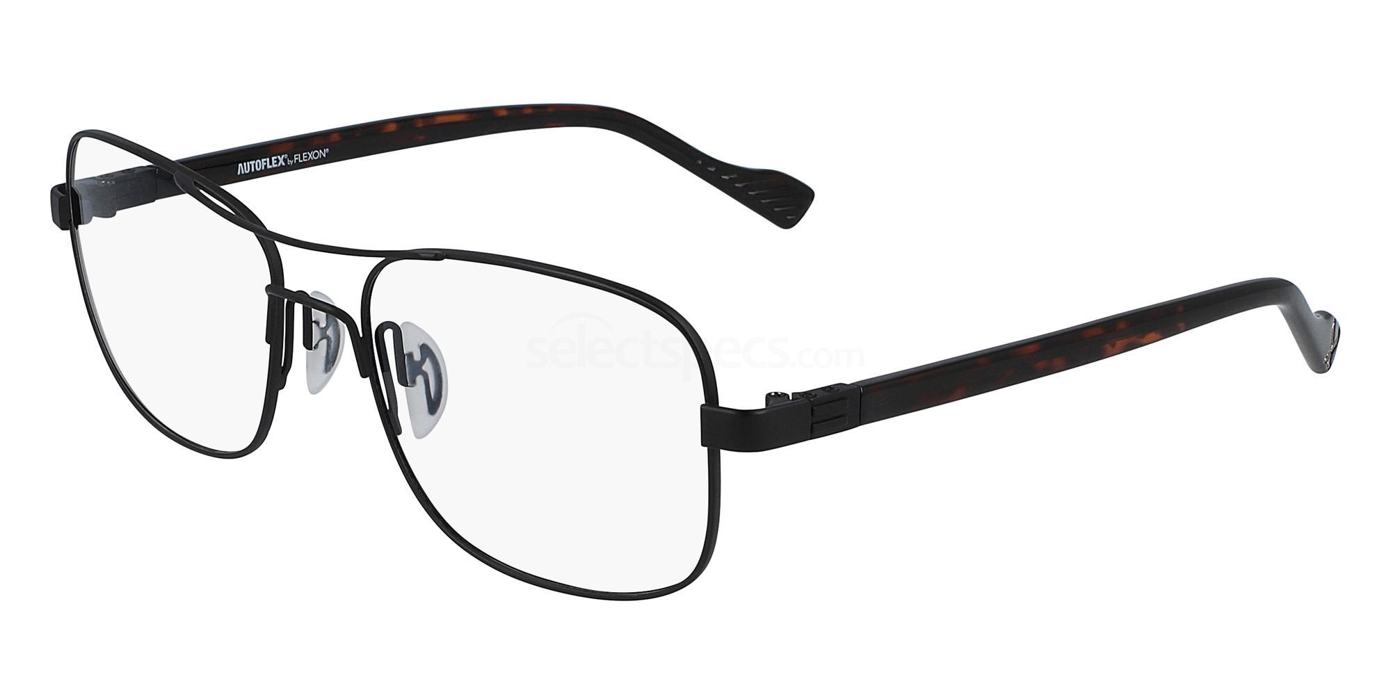 001 AUTOFLEX 115 Glasses, Flexon