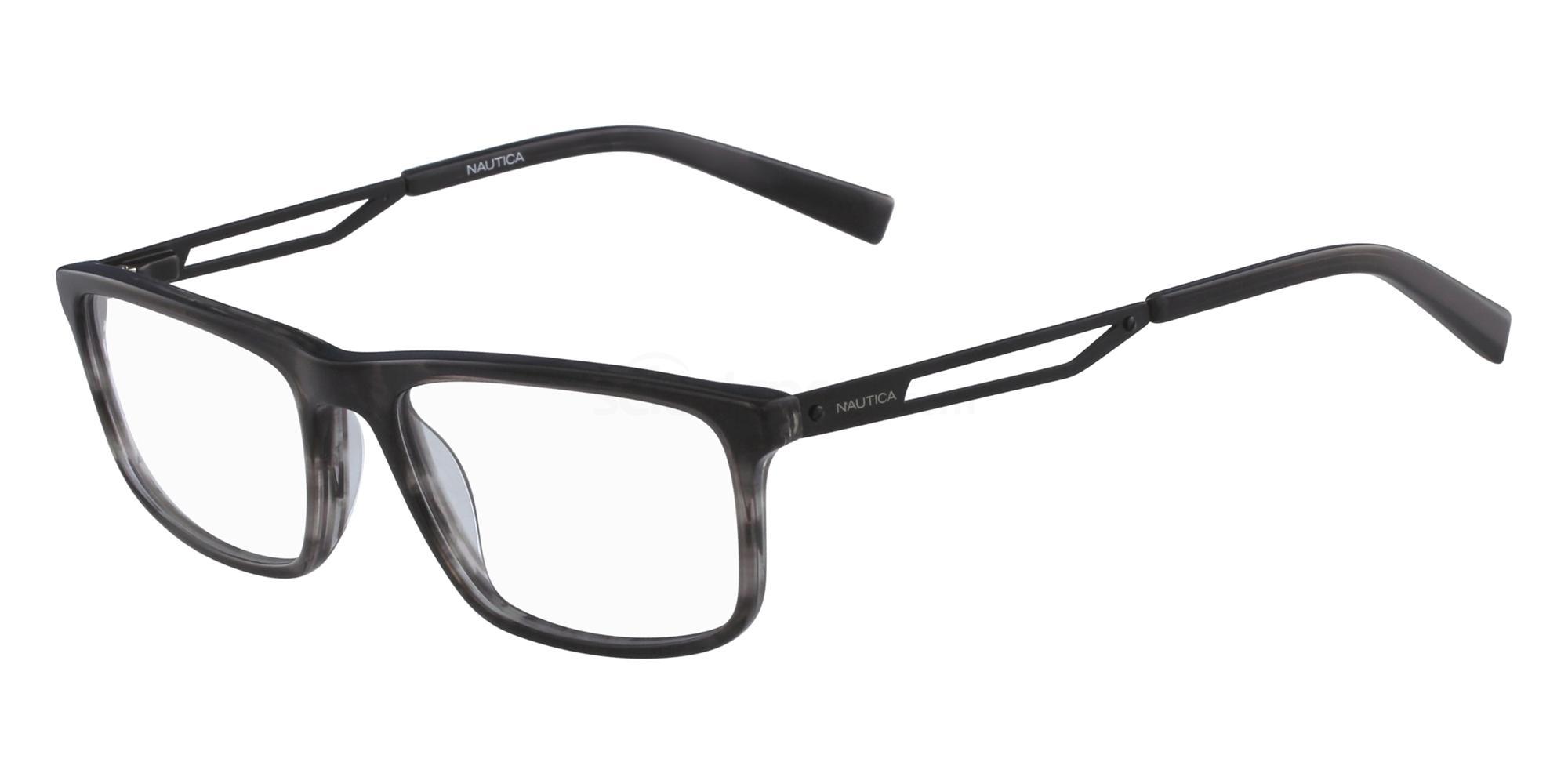 015 N8142 Glasses, Nautica