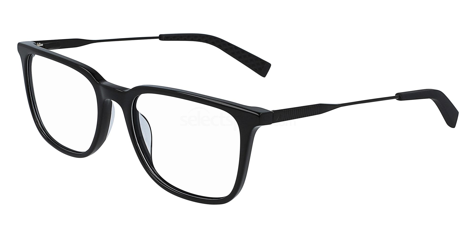 001 N8149 Glasses, Nautica