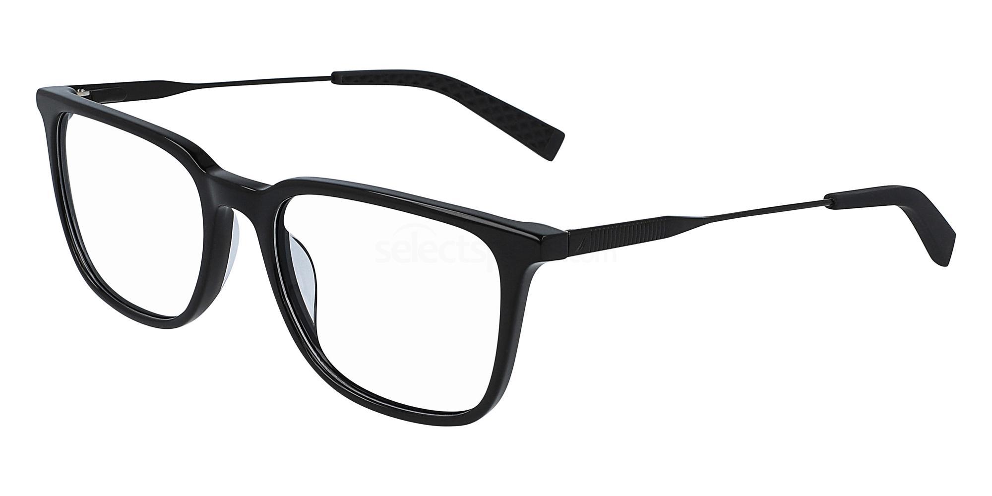 001 N8149 Glasses, Nautica