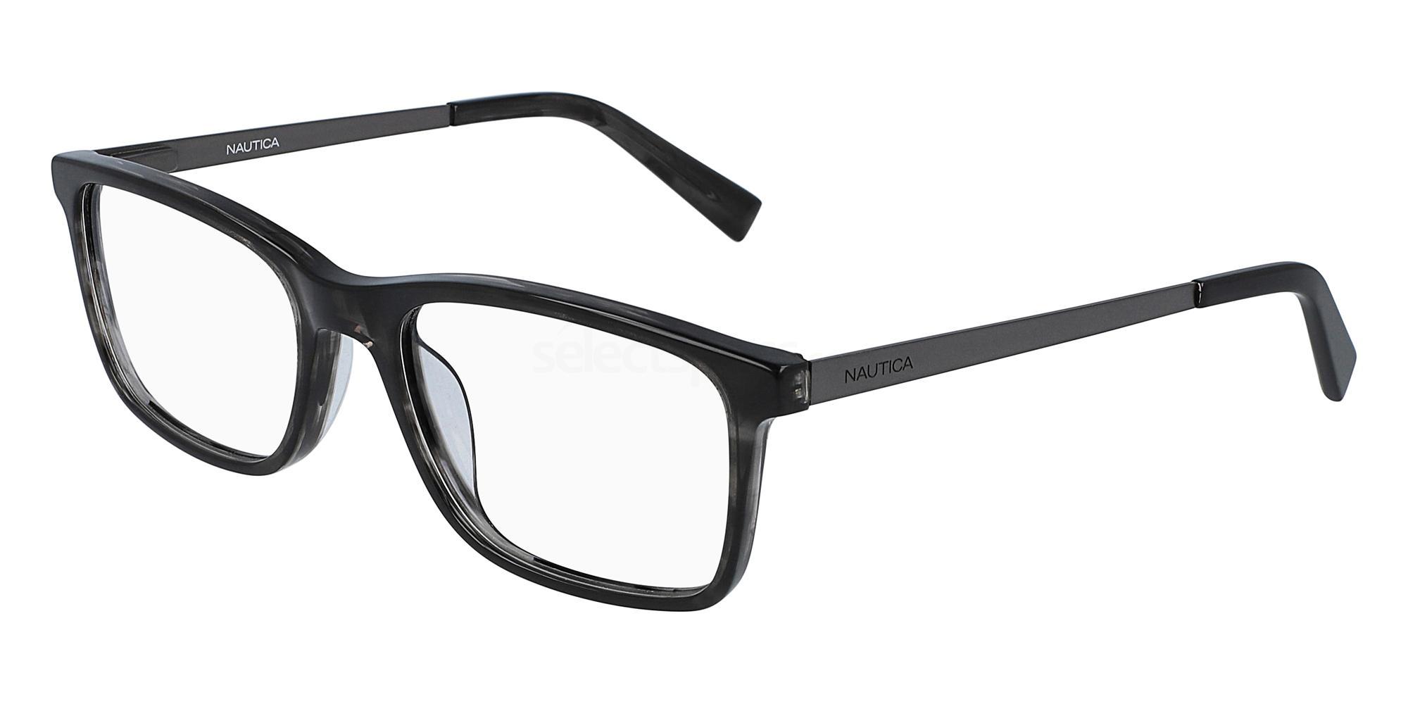 015 N8153 Glasses, Nautica