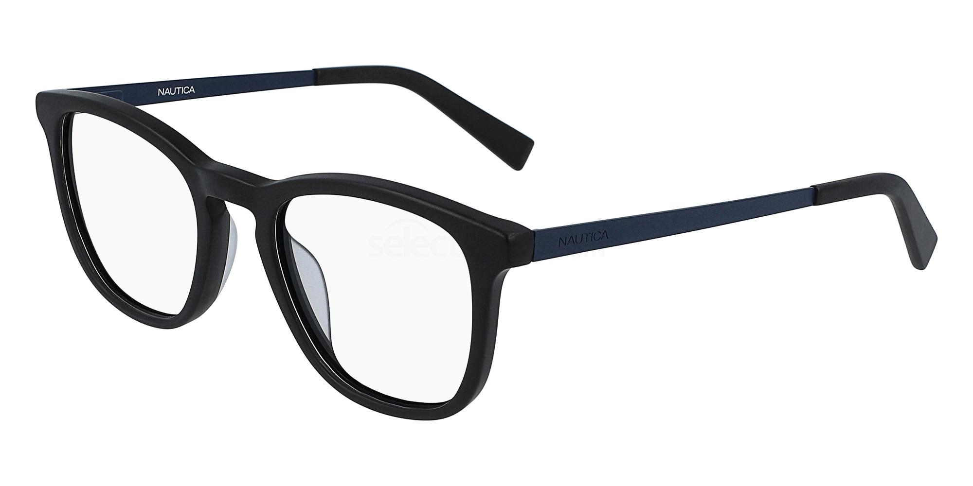 005 N8154 Glasses, Nautica
