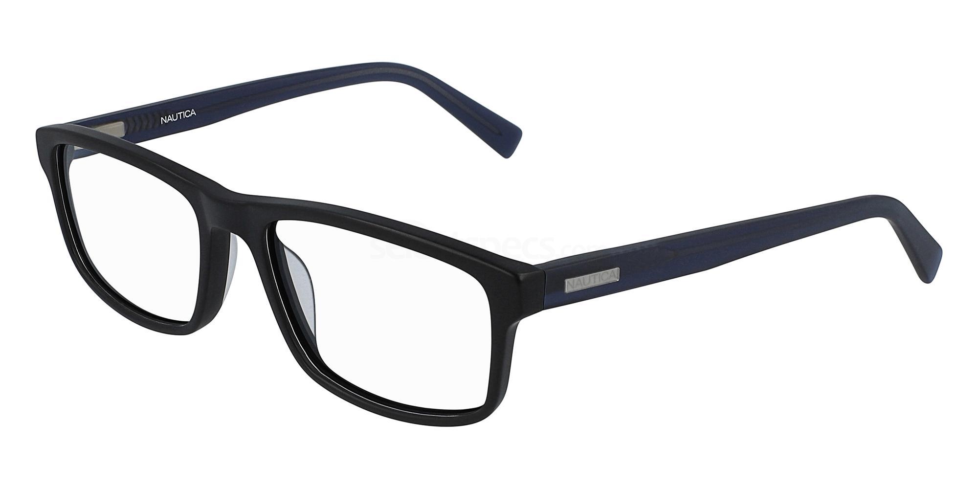 001 N8155 Glasses, Nautica