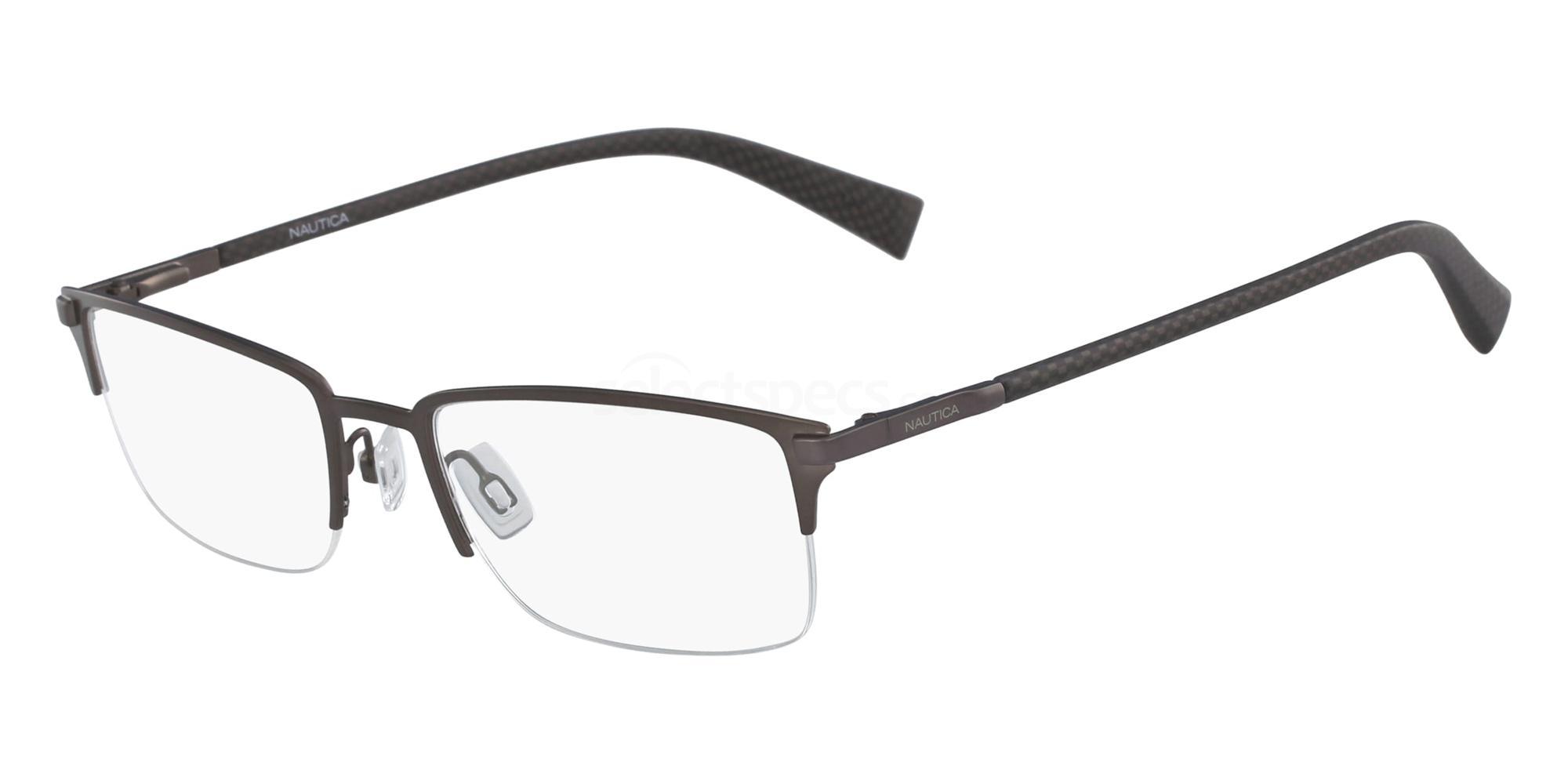 237 N7281 Glasses, Nautica