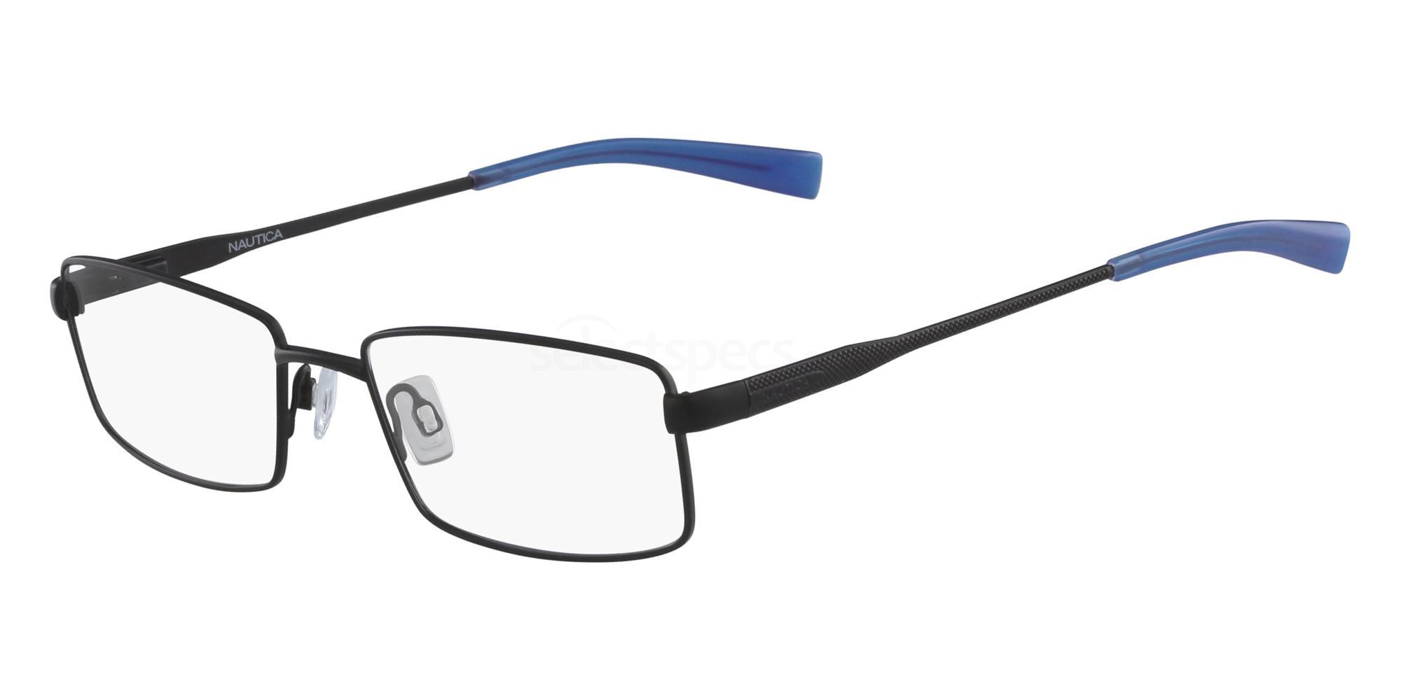 005 N7285 Glasses, Nautica