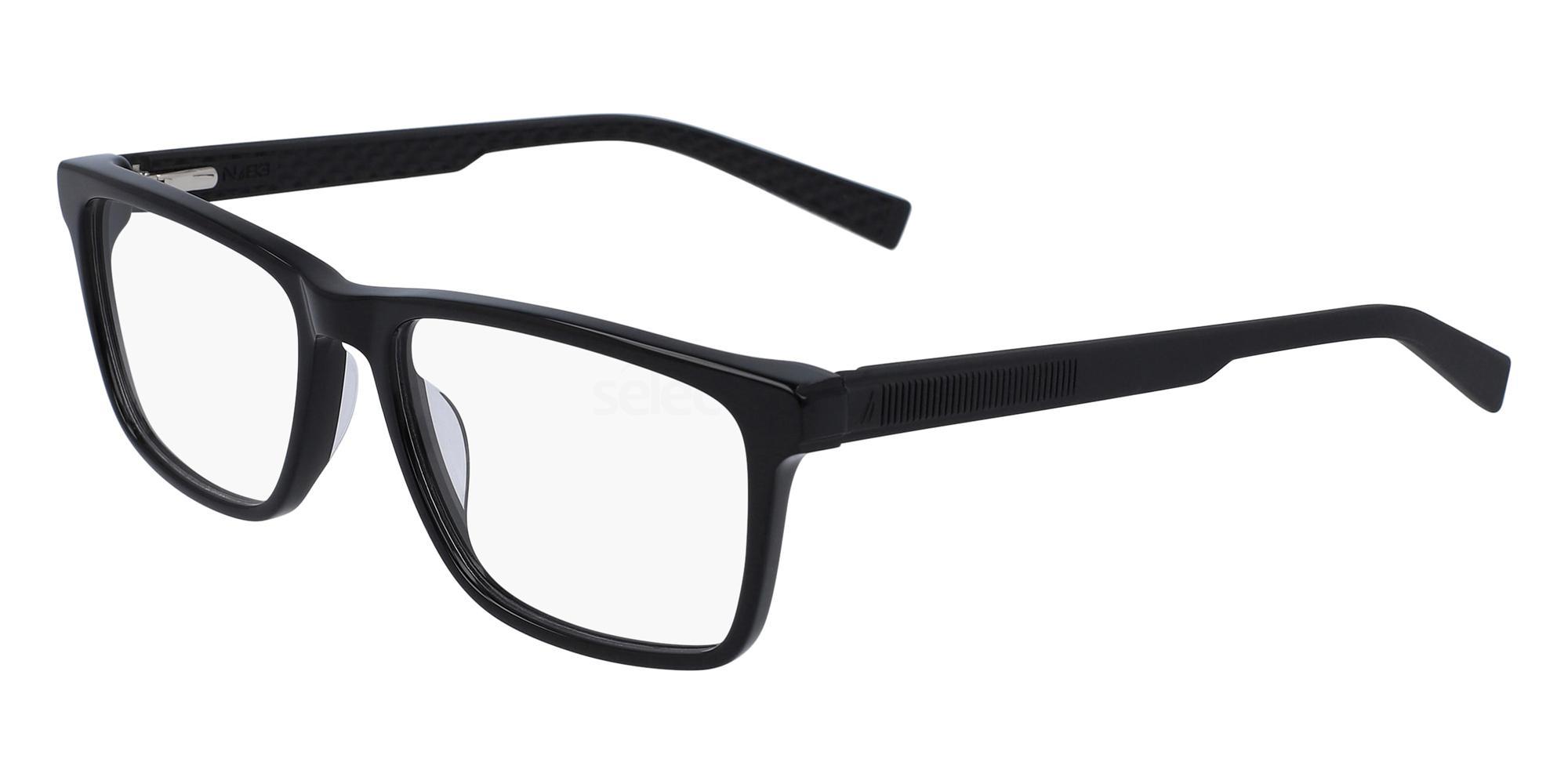 001 N8147 Glasses, Nautica