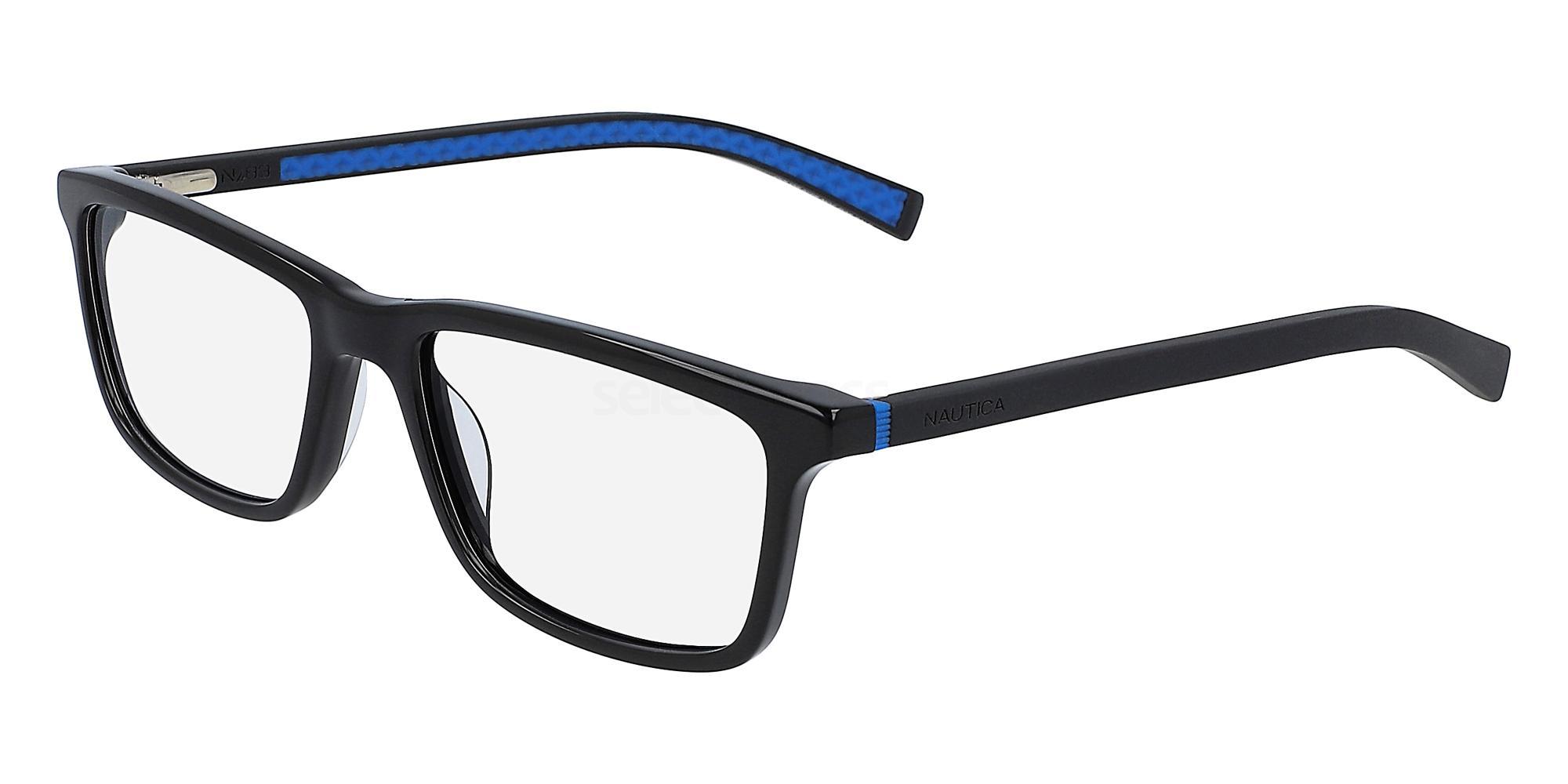 001 N8158 Glasses, Nautica