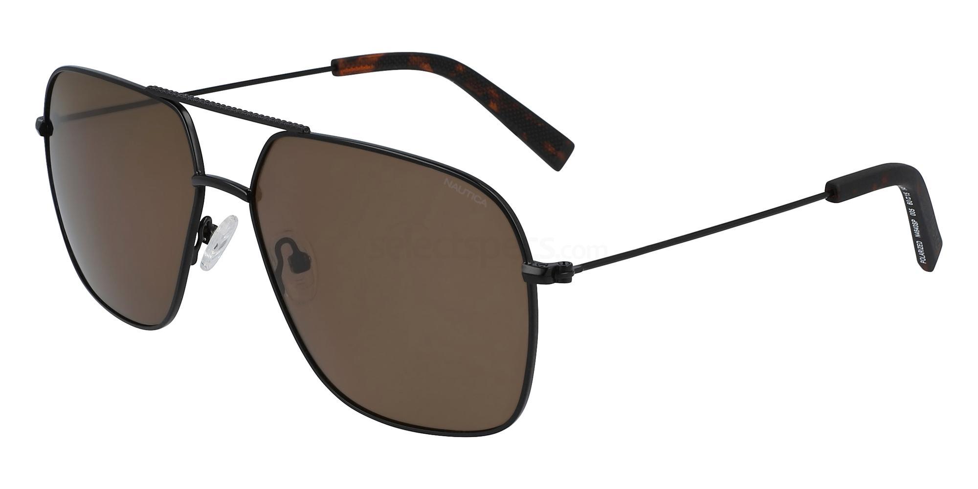 005 N4640SP Sunglasses, Nautica