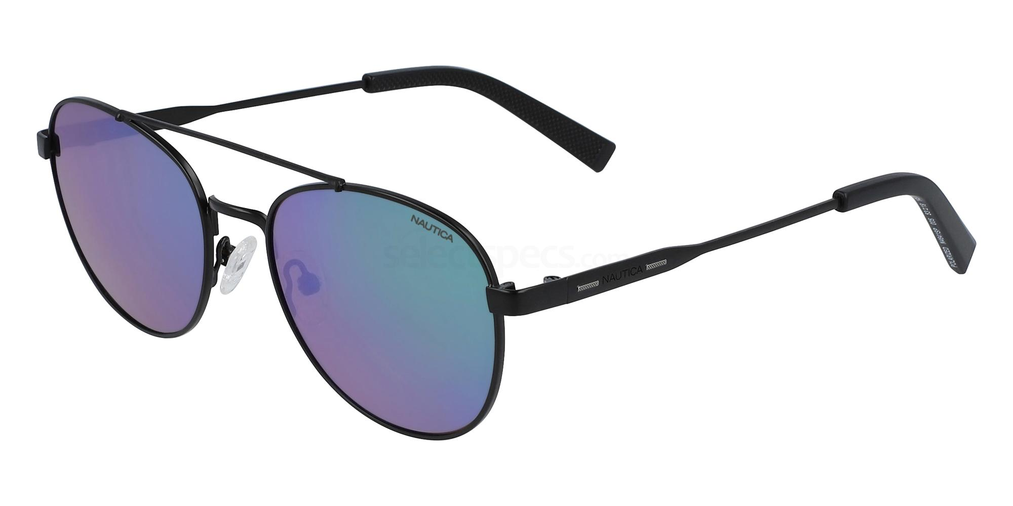 005 N4641SP Sunglasses, Nautica
