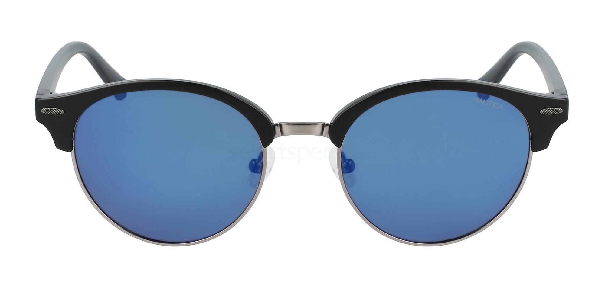 005 N3657SP Sunglasses, Nautica
