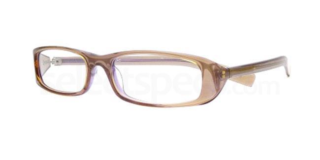 Glitzy Lilac 835 Glasses, Booth & Bruce Design