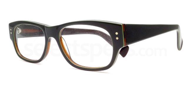 Dark Cloud 888 Glasses, Booth & Bruce Design