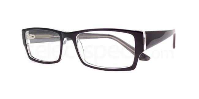 Black Razz 889 Glasses, Booth & Bruce Design