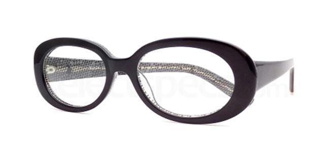 Black Lizard 892 Glasses, Booth & Bruce Design
