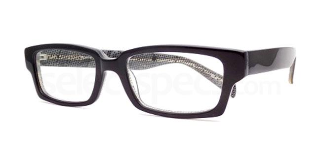 Black Lizard 896 Glasses, Booth & Bruce Design