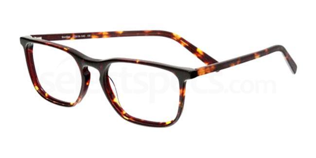 Bonfire BB1402 Glasses, Booth & Bruce Design