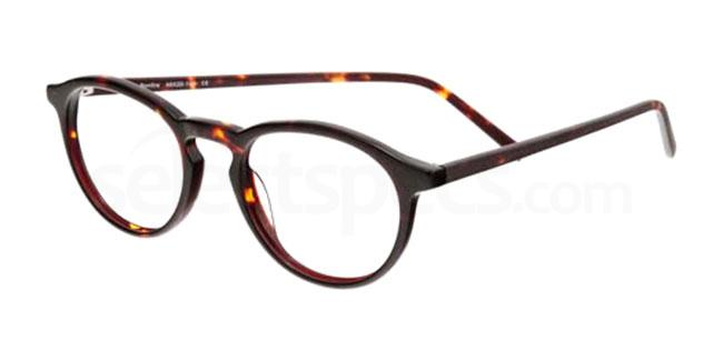 Bonfire BB1404 Glasses, Booth & Bruce Design
