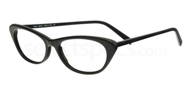 Chalkboard BB1405 Glasses, Booth & Bruce Design