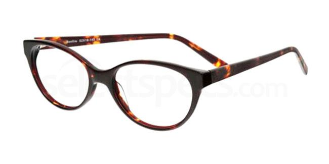 Bonfire BB1406 Glasses, Booth & Bruce Design
